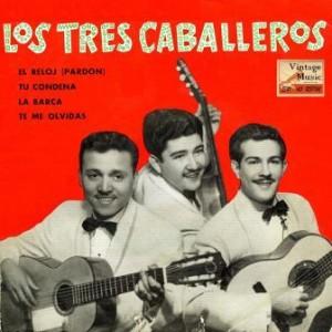 Boleros, Los Tres Caballeros