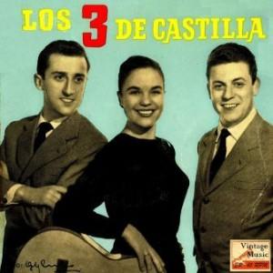 El Refrán Del Pañolito, Los Tres De Castilla