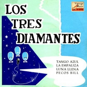 Melody Time From Walt Disney, Los Tres Diamantes