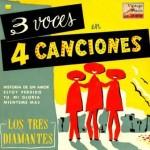 Historia De Un Amor, Los Tres Diamantes