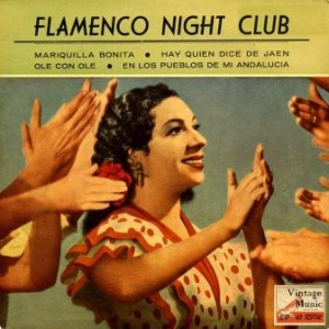Flamenco Night Club, Los Macarenos