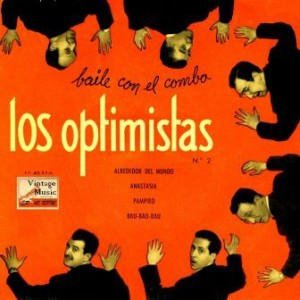 Around The World, Los Optimistas