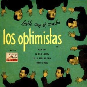 Nel Blu Dipinto Di Blu, Los Optimistas