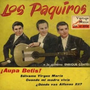 ¡Aúpa Betis!, Los Paquiros
