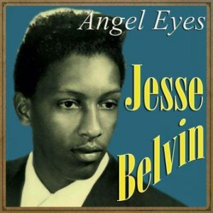Angel Eyes, Jesse Belvin