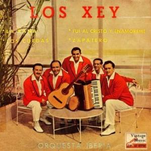 Especial Fiestas, Los Xey