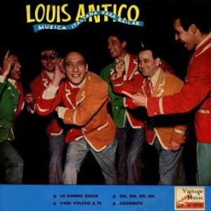 Coconuts, Louis Antico