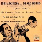 Louis Armstrong And The Mills Brothers
