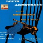 Louis Armstrong At The Crescendo