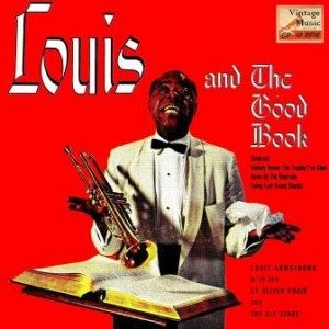 Louis And The Good Book, Louis Armstrong