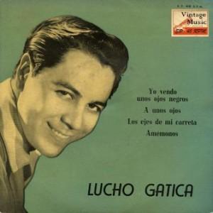 Lucho Gatica Y Las Guitarras De Humberto Campos