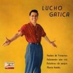 Noches De Veracruz, Lucho Gatica