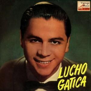 El Reloj, Lucho Gatica