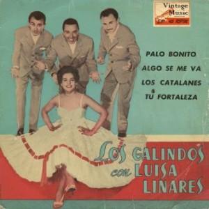 Luisa Linares y Los Galindos