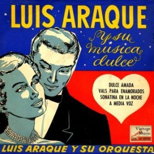 Vals For Lovers, Luis Araque