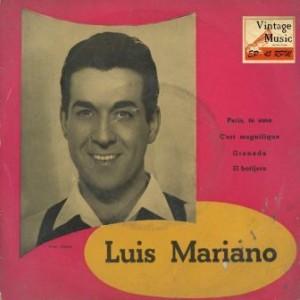 Granada, Luis Mariano