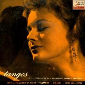 Tangos And Bandoleón, Luis Tuebols