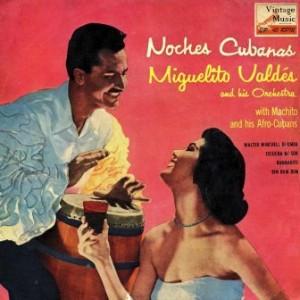 Noches Cubanas, Machito
