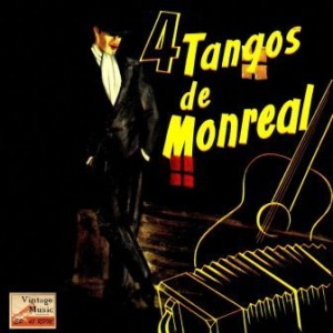 4 Tangos De Monreal-Modernísimos, Maestro Cisneros