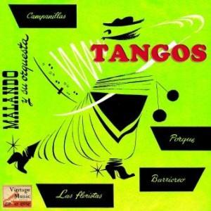 4 Tangos, Malando