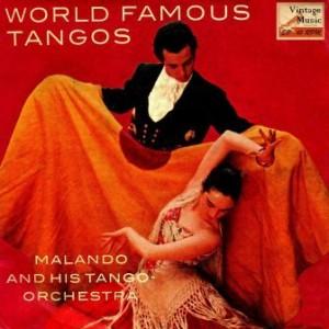 World Famous Tangos,  Malando