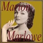 Marion Marlowe, Marion Marlowe