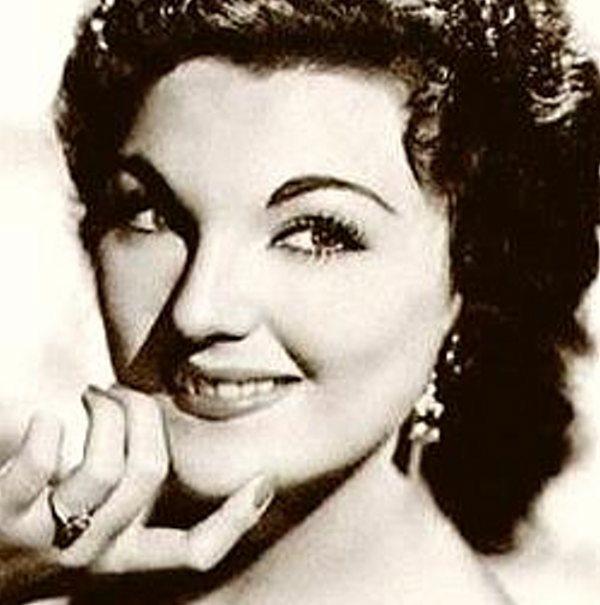 Marion Marlowe falleció el 24 de marzo de 2012