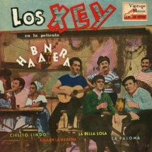 Habanera, Los Xey