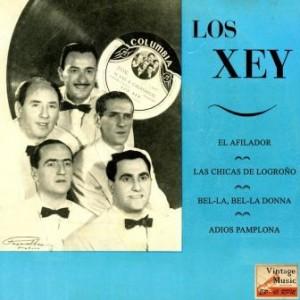 Adios Pamplona, Los Xey
