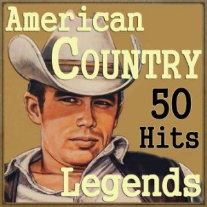 American Country Legends, 50 Hits