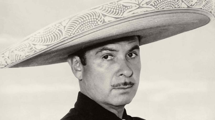 Antonio Aguilar nació el 17 de mayo de 1917  65f9cc0ea0d