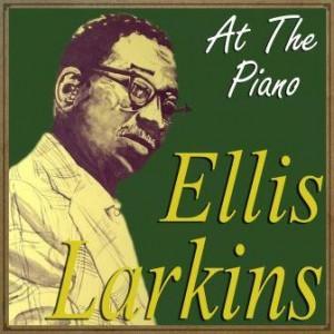 Ellis Larkins At the Piano