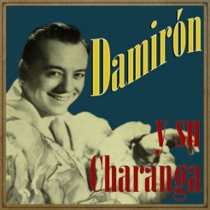 Damirón y Su Charanga