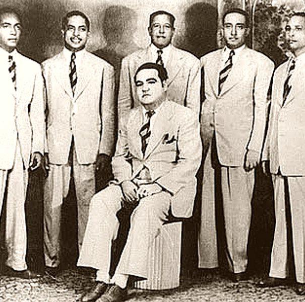 El 18 de junio de 1994 moría en La Habana, Antonio Arcaño