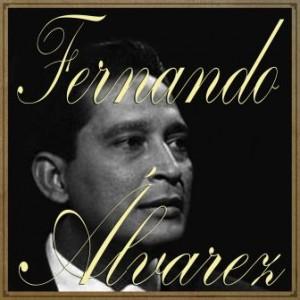 Fernando Álvarez, Fernando Álvarez