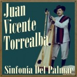 Sinfonía del Palmar, Juan Vicente Torrealba