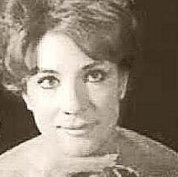 MARÍA ELENA SANDOVAL