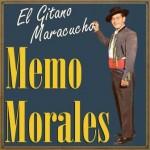 El Gitano Maracucho, Memo Morales