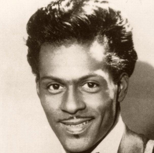 Chuck Berry nació en San Luis, Misuri, el 18 de octubre de 1926