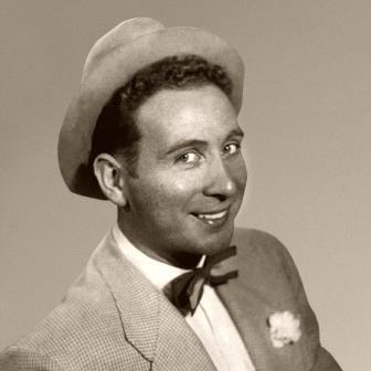Charles Trenet nació el 18 de Mayo de 1913