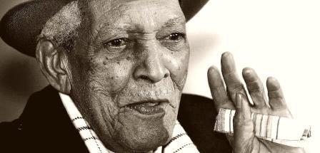Compay Segundo murió en La Habana el 14 de julio de 2003