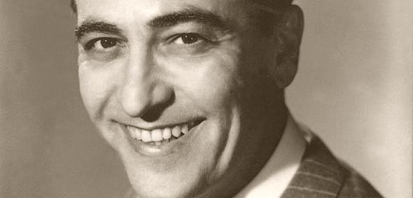 Hugo del Carril murió en Buenos Aires el 13 de agosto de 1989