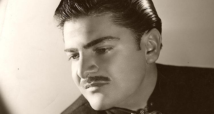 José Alfredo Jiménez nació en Guanajuato, México, el 19 de enero de 1926
