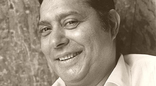 Rafael Farina murió en Madrid el 21 de noviembre de 1995
