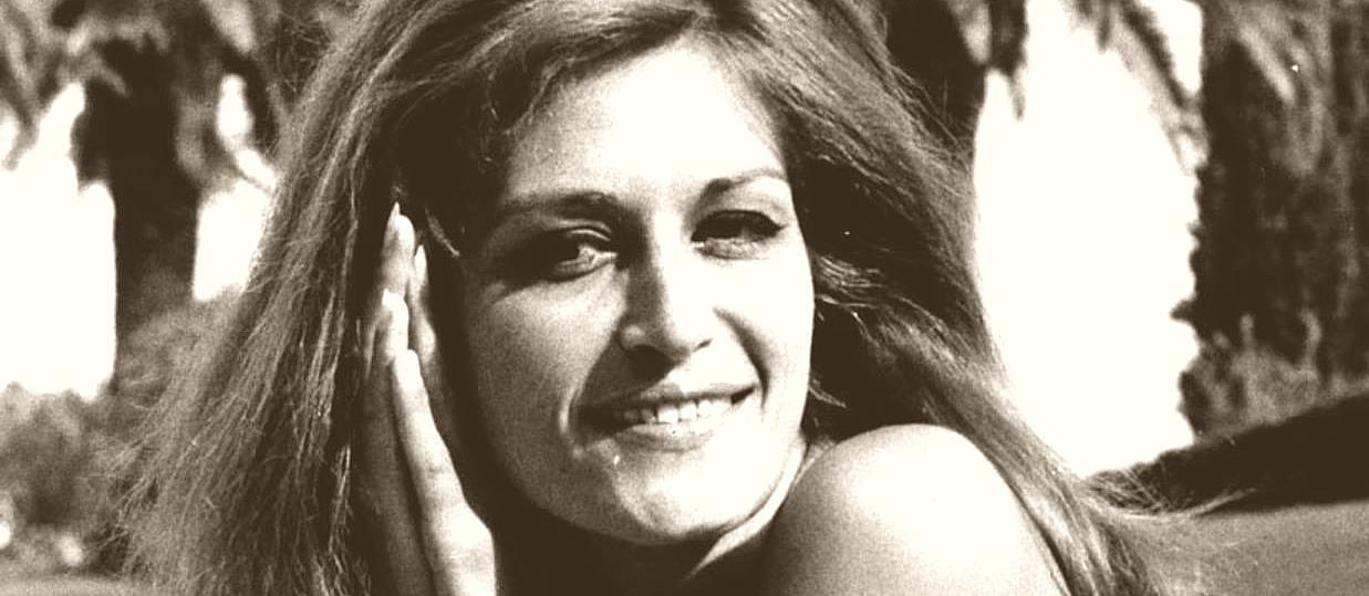 Dalida nació en Egipto el 17 de enero de 1933