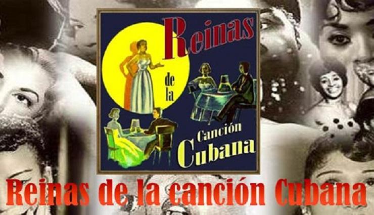 Las Grandes de la Canción Cubana
