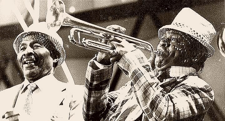 Felix Chappottin murió en La Habana el 21 de diciembre de 1983