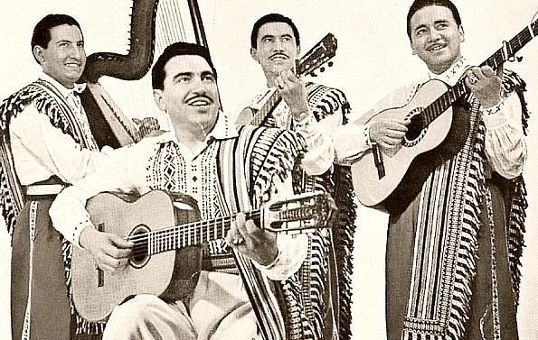 Luis Alberto del Paraná murió en Londres el 15 de septiembre de 1974