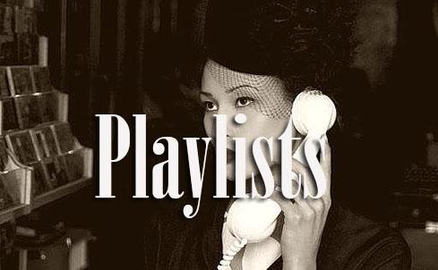 Haz click aqui para ir a Playlists