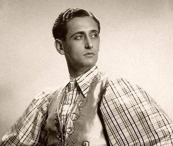El 4 de marzo de 1993 murió en Buenos Aires, Miguel de Molina